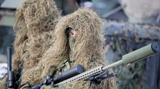 В Донбассе заметили отряды польской армии - соцсети