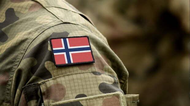 Вашингтон будет следить за Россией из Норвегии