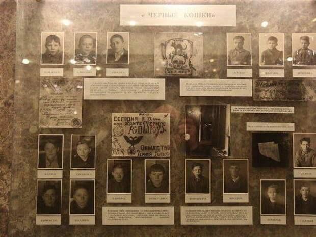 Банды грабителей и убийц страны Советов, в которой не было организованной преступности