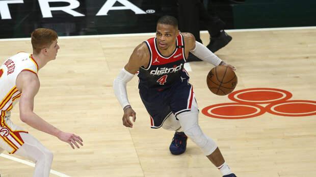 Уэстбрук установил новый рекорд НБА по количеству трипл-даблов за карьеру