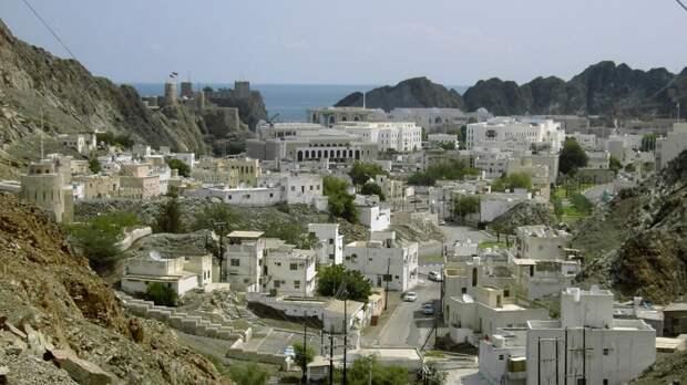 США давят на Оман, требуя занять более жесткую позицию по войне в Йемене