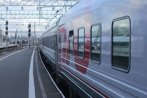 Паровоз, Железная Дорога, Вокзал, Поезд