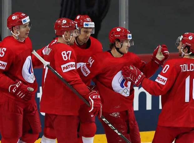 После разгрома белорусов команда Брагина готовится к битве с Канадой
