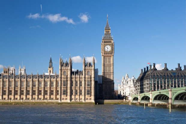 Великобритания обвинила Россию вукрывательстве преступников