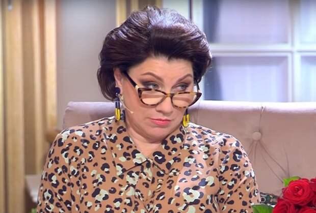 Сваха Роза Сябитова рассказала, что думает о свадьбе Петросяна и Брухуновой