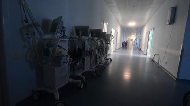 Русские учёные заявили о прорыве в лечении COVID: Восстановить лёгкие - можно