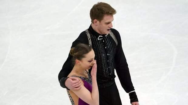 Двукратный олимпийский чемпион Зайцев объяснил, почему у Бойковой и Козловского не получилось выиграть ЧМ
