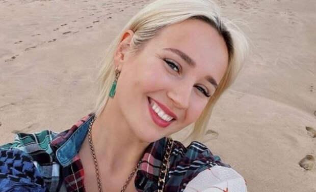 Певица Клава Кока рассказала о голодной жизни в Европе