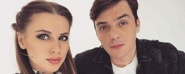 Звезда «Дома-2» Саша Артемова сообщила, что разводится с Евгением Кузиным