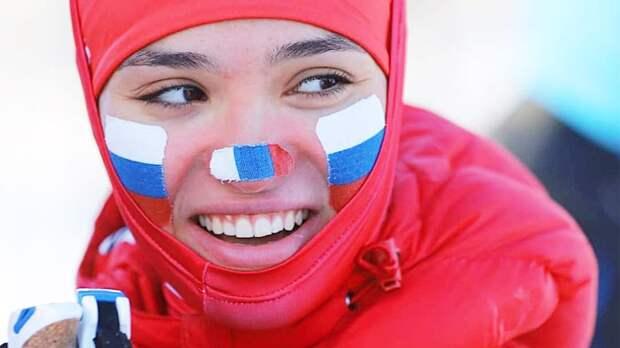 Красотка с Камчатки стала главным открытием ЧР по лыжам. Поговорили со Степановой о Дуде, Тутберидзе и Губерниеве