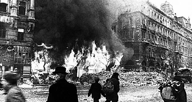 Почему Будапешт не принял советский ультиматум