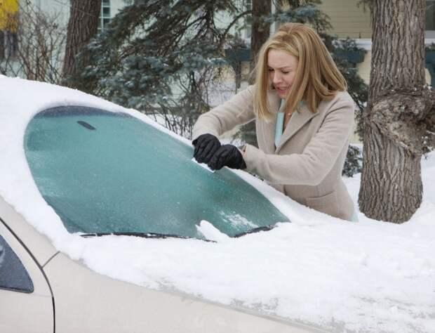 Развенчиваем автомифы. Что нельзя делать с машиной зимой?