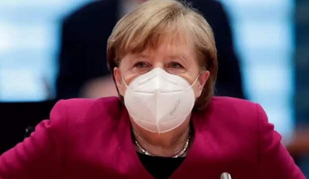 """""""Германия приняла решение"""": Меркель поставила точку в вопросе с """"Северным потоком – 2"""""""