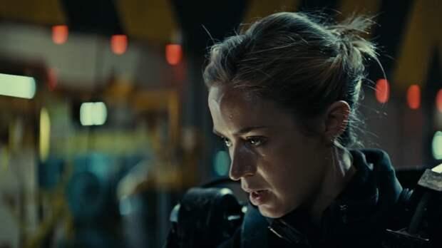 Эмили Блант объяснила, почему не стоит ждать сиквела «Грани будущего»