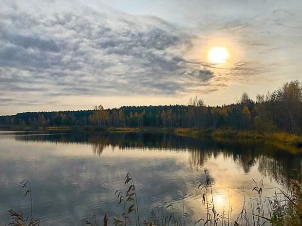 Красоты России (#565)