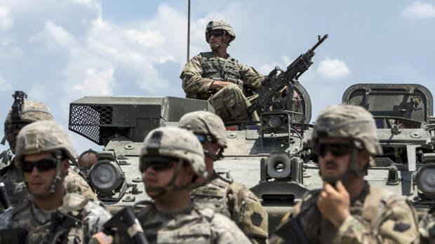 В Совфеде прокомментировали старт учений НАТО Defender Europe 2021