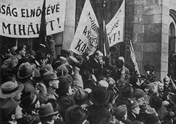 Почему Советская Словацкая республика продержалась только три недели