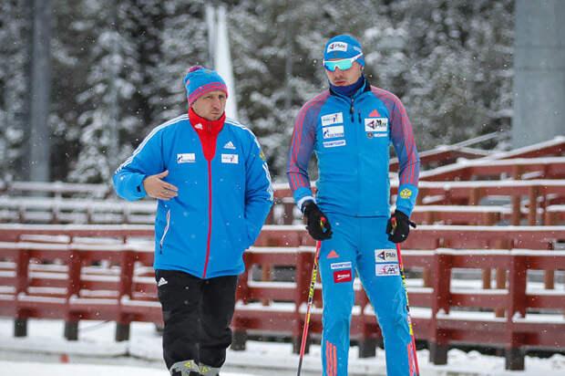Почему лыжники побеждают, а в биатлоне столько проблем? Познавательное интервью с главным аналитиком нашего спорта