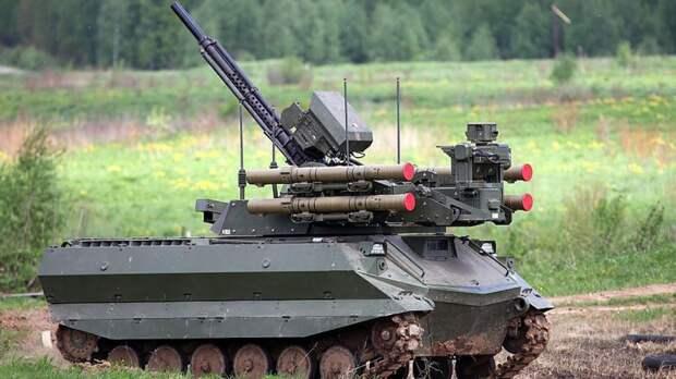 Баранец рассказал о новых веяниях в сфере разработки оружия в РФ