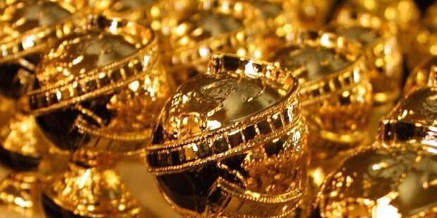 «Ход королевы» получил награду