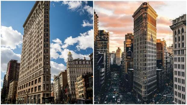 Зачем строили плоские дома-пластины, и как живут люди в таких зданиях