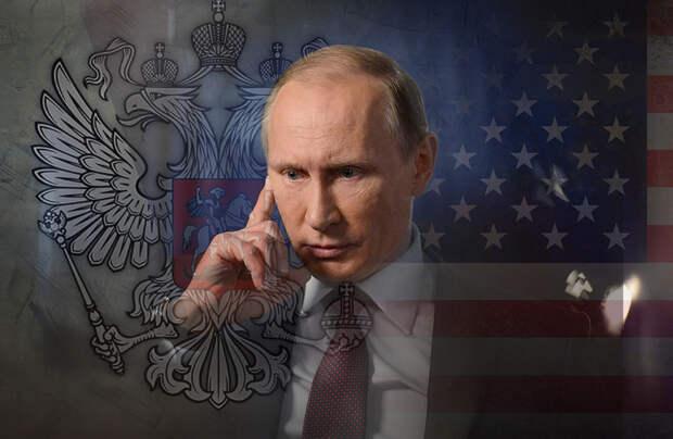 Действительно ли Владимира Путина так ненавидят на Западе?