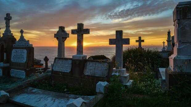 Одно из крупнейших кладбищ России  в Перми прекращает новые захоронения