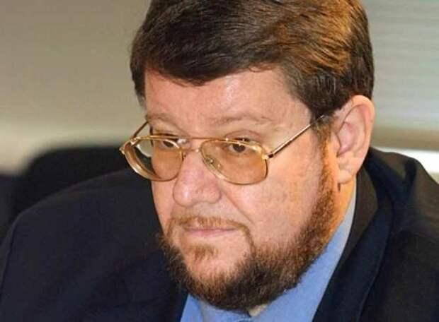 Операцию Генштаба России в Сирии будут изучать в военных академиях всего мира, — Евгений Сатановский