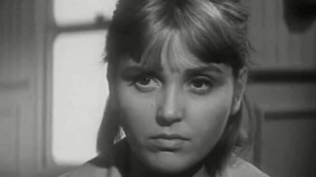 Вредные привычки мужа могли довести звезду кино СССР Инну Гулую до болезни