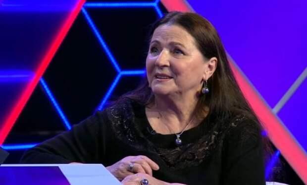 Нина Матвиенко в шоу Кондратюк в понедельник