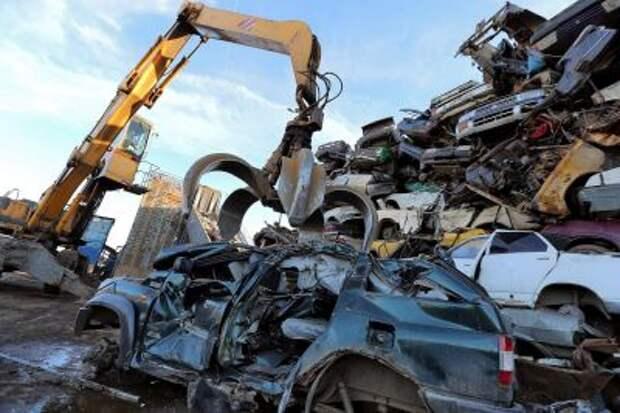 Правительство планирует повысить утилизационный сбор на автомобили на 25%