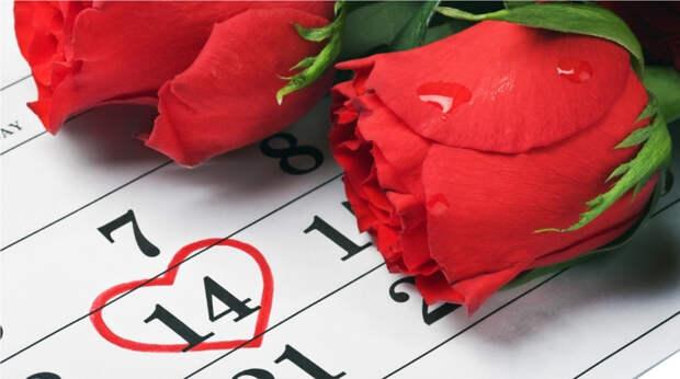 День святого Валентина: 20 познавательных фактов об этом празднике