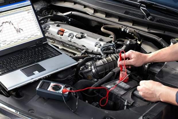 Компьютерная диагностика авто: для чего это нужно?