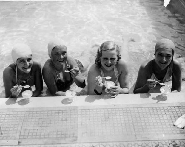 Этот безумный, яркий Лондон на черно-белых фотографиях 1930‑х годов