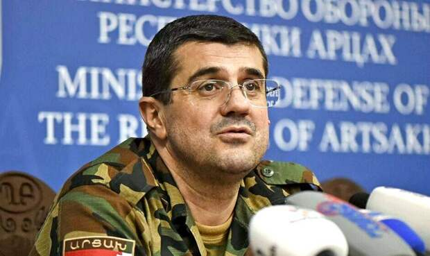 Лидер Карабаха рассказал, кого считает предателем и виновным в поражении