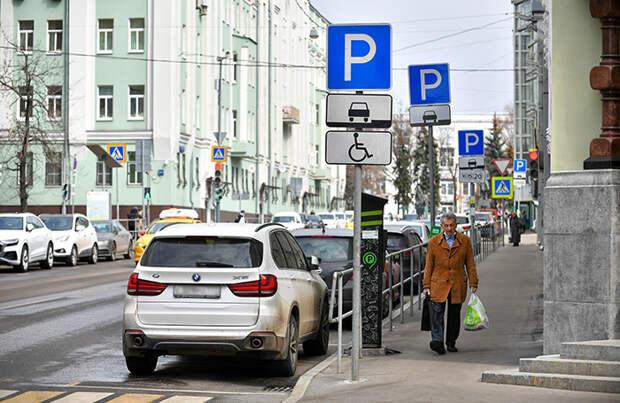 Несмотря на длинные майские праздники, многие москвичи все-таки вернулись на работу