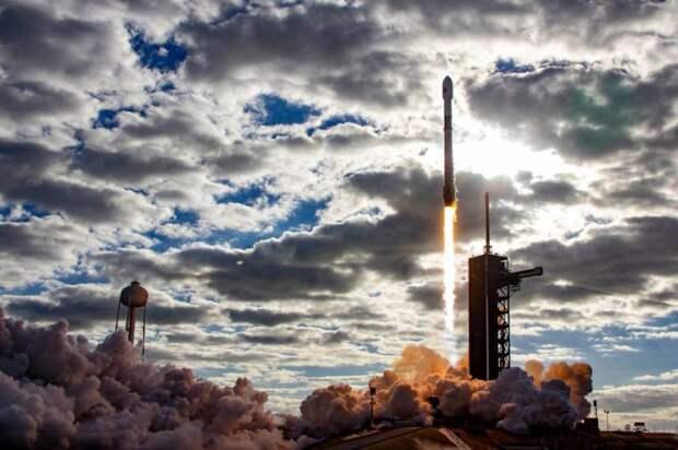 Доминирование США в космосе: объективная реальность или преувеличение