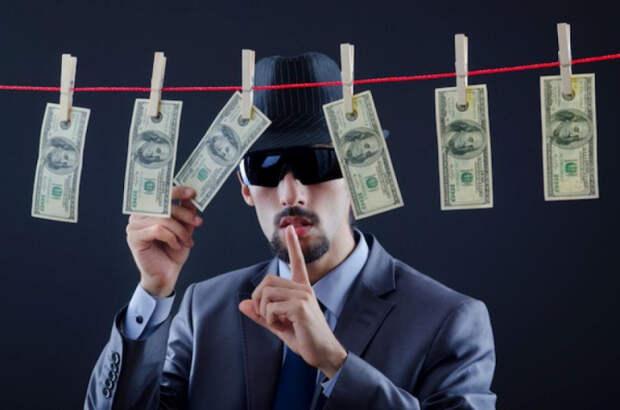 Полмиллиарда рублей незаконно вывели из Краснодарского края за рубеж