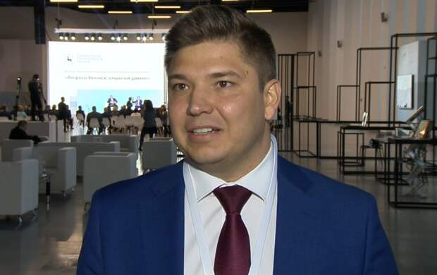 Антон Романов: «Встречи предпринимателей с главой региона в таком формате очень полезны»
