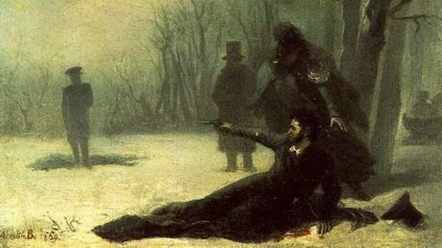 За спиной убийцы Пушкина стояло великосветское гей-сообщество Петербурга