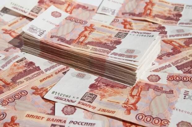 В Севастополе нанесён вред государству на более 300 млн рублей