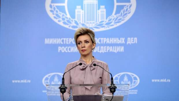 Захарова ответила Столтенбергу на приглашение России к саммиту НАТО
