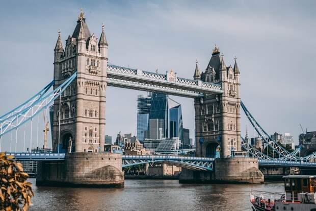 30 интересных фактов о мировых достопримечательностях