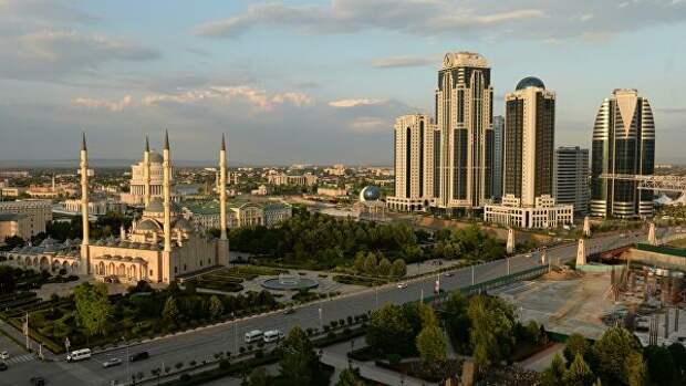 В Чечне прокомментировали инцидент в кризисном центре в Дагестане
