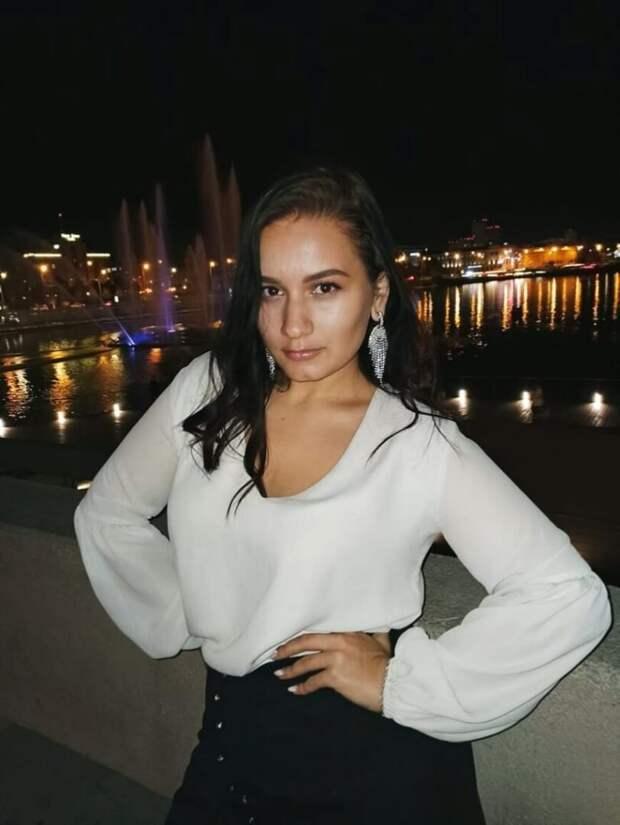 Диана Аветисян рассказала, как похудеть на 22 кг без отказа от вкусняшек. История подписчицы