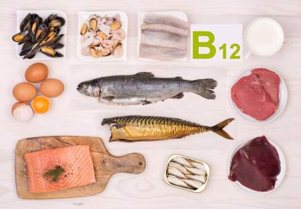 vitamin-b12-sources