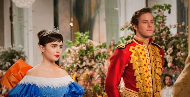 Принца из сказки о Белоснежке обвинили в харассменте