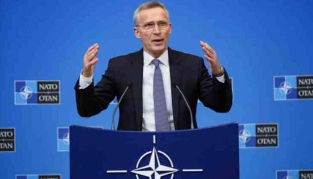 Contra Magazin: Лучшее решение – распустить НАТО и просто оставить Китай и Россию в покое