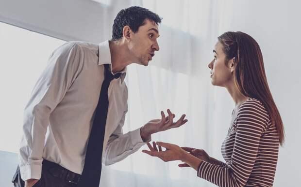 На протяжении 11 лет муж отдаёт маме 5% своего заработка