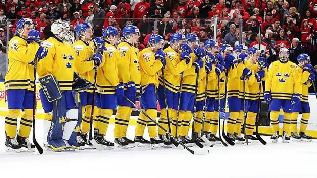 Россия лишилась еще одного конкурента на МЧМ? Шведы остались без главного тренера и 4 игроков
